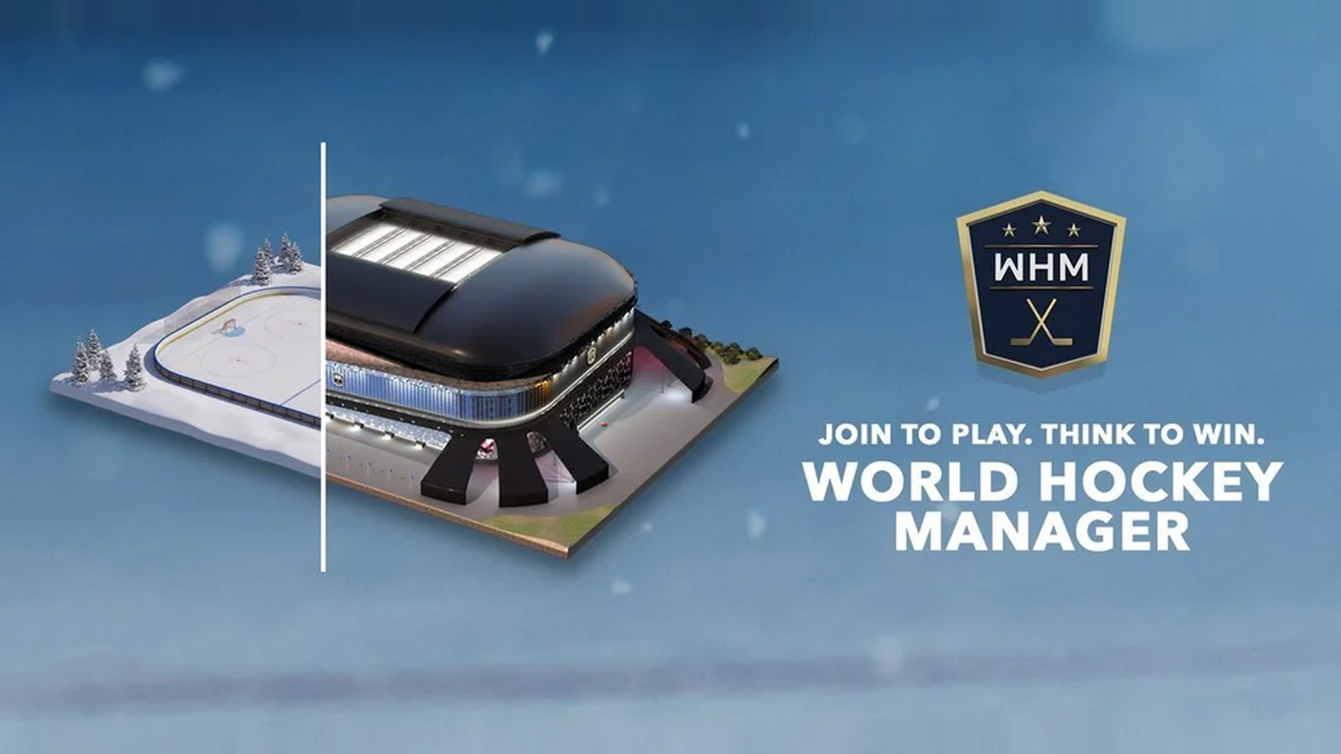 World Hockey manager